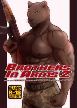 [Maririn] Brothers in Arms 2