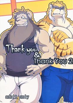 Thank You 1 & 2